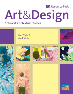 A2 Resource Pack for Teachers, Art and Design