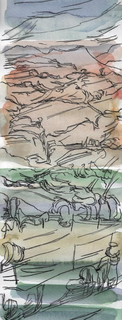 Montalfoglio Sketchbook 2